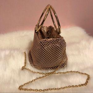 Mini Chainlink Handbag